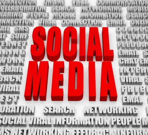 בניית רשתות חברתיות בלוג אינטרנט